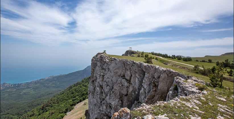Крымский природный заповедник, май 2013.