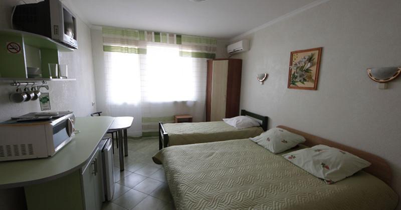 Villa Blyuz V Koktebele-photo1006